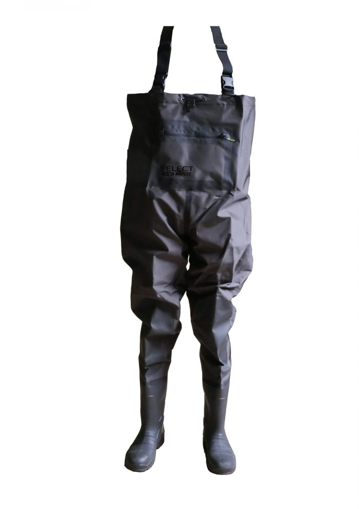 Select Waders Ademend Waadpak 5 Layer