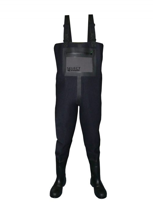 Select Waders Anti Cut Neopreen