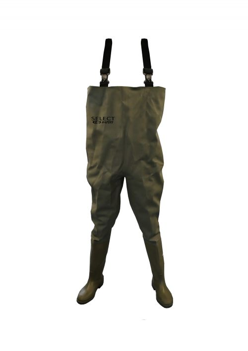 Select Waders Pvc Waadpak