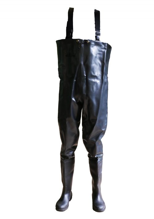 Select Waders Pvc Heavy Duty Waadpak